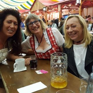 Michaelismesse Wertheim 2017