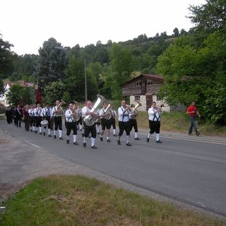 Bad Staffelstein Frauendorf 2008
